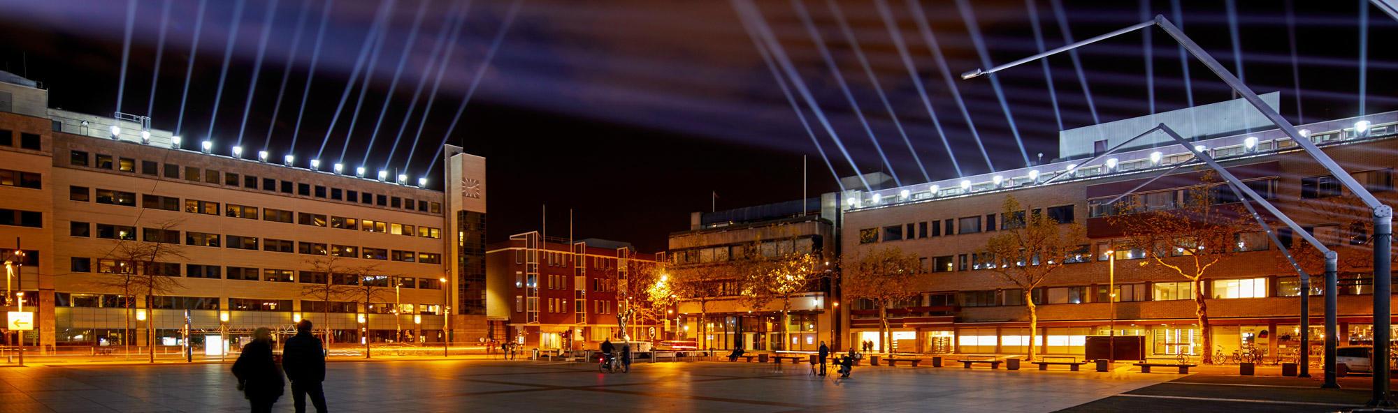 VLS GLOW 17 Image 1 – Photo credits: © Philips Lighting