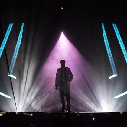 AJ Tracey @Brixton – Photo credits: © Timmsy