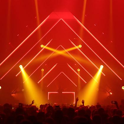 VLS DJ Andy C 2
