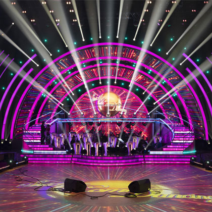 STRICTLY DANCING 1 – Photo credits: © Guy Levy