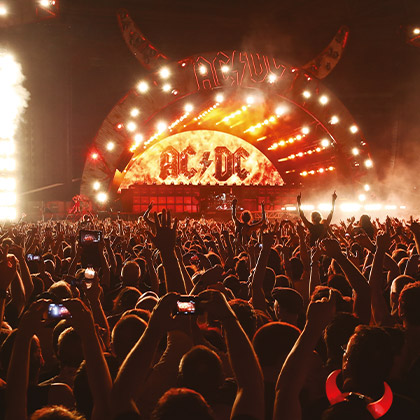 ACDC Image 1 – Photo credits: © The Fifth Estate Ltd