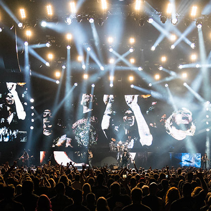 Scorpions Image 2 – Photo credits: © Manfred Nikitser